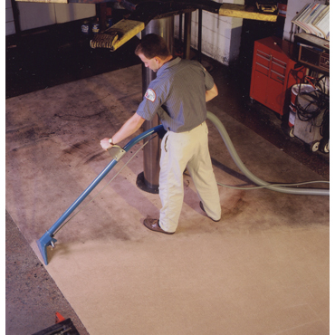 Cleaning Heads & Tools for Carpet, Upholstery & Hard Surface