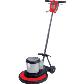 VCT Tile, Resilient Floor Care Equipment