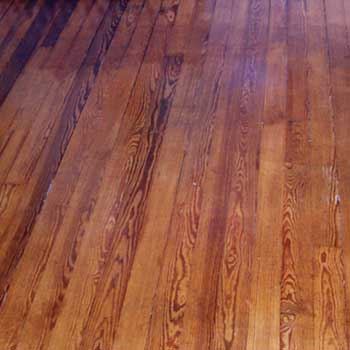 Wood Floor Care Products