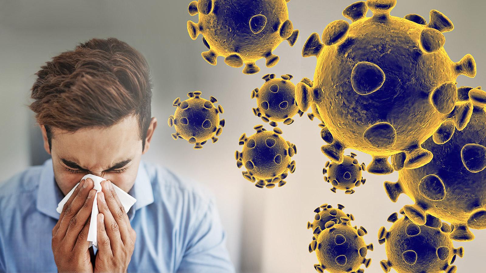 CORONA VIRUS PRODUCTS