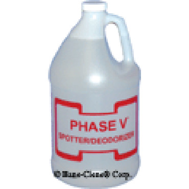 Phase V™ Pet Urine Pretreatment and Deodorizer (Phase 5)