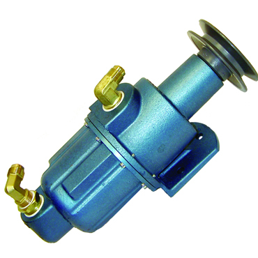 Remanufactured Water Pump for Belt Drive Bane-Clene® Equipment