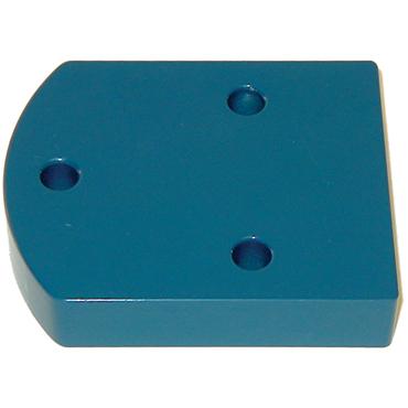 Aqua-Mount® Mounting Block