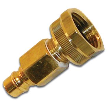 Aqua-Pump Garden Hose Adaptor