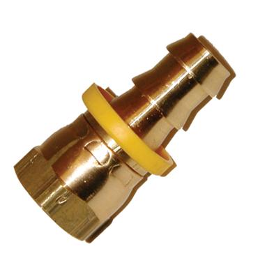 Brass Swivel 1/2 inch
