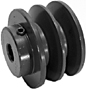 Electric Motor Pulley