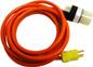 Power Cord 12/3 guage