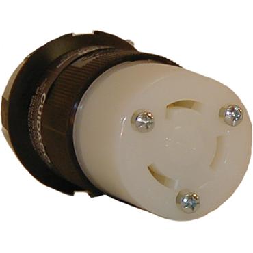 Female Cord Plug
