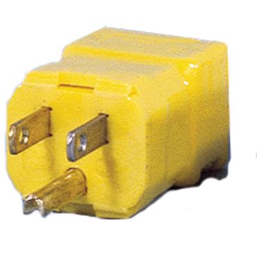 Plastic Plug Male