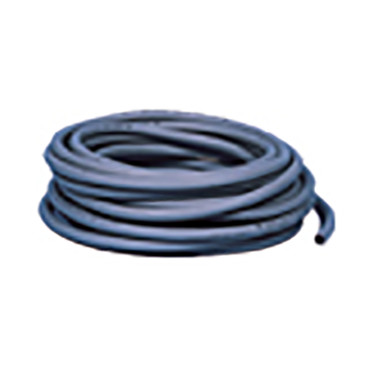 Solution Hose with Fittings & Bend Restrictor 3/8