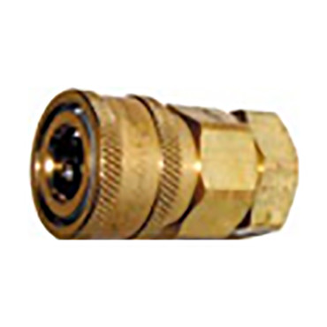 Coupler Female Series S 3/8