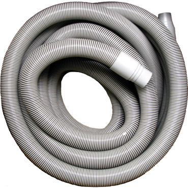 Vacuum Hose with Cuffs 1 1/2