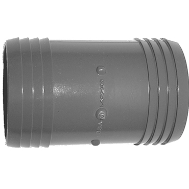 Vacuum Hose Slip Connector 2