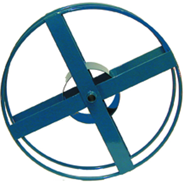 Solution Hose Reel