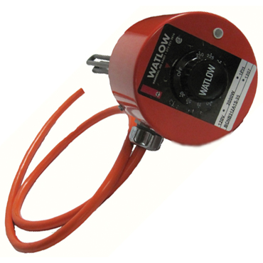 2000 Watt Electric Immersion Heater For Solution Tanks
