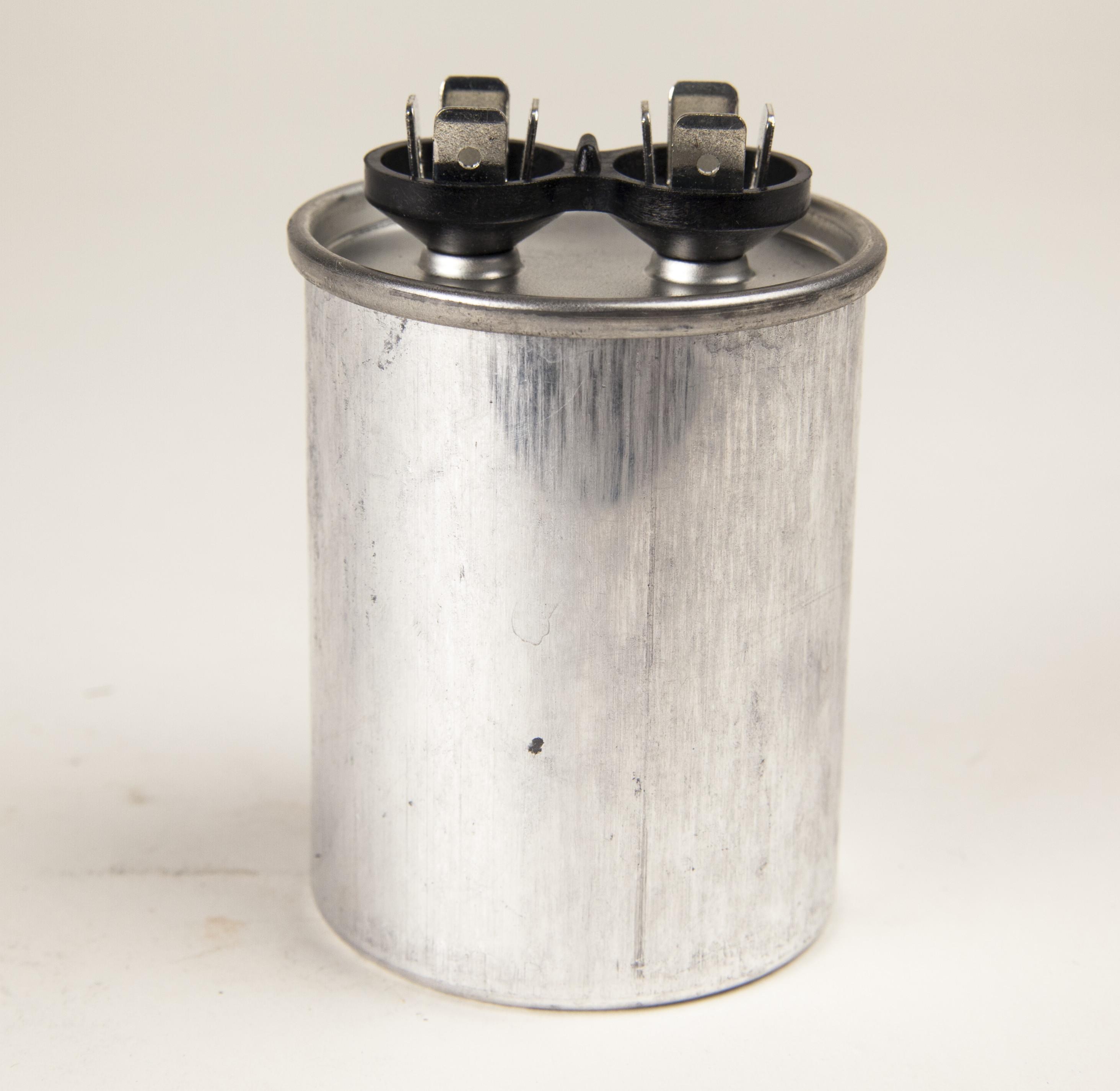 Run Capacitor / Pump Motor
