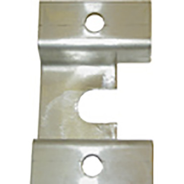 Reel Bar Tank Mounting Bracket