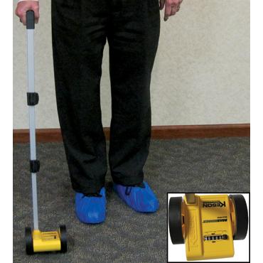 Roller Meter Twin Wheel Measurer (Double Roller) Bane-Clene®