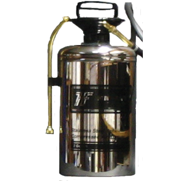 Stainless Steel Pump-Up Sprayer 30220