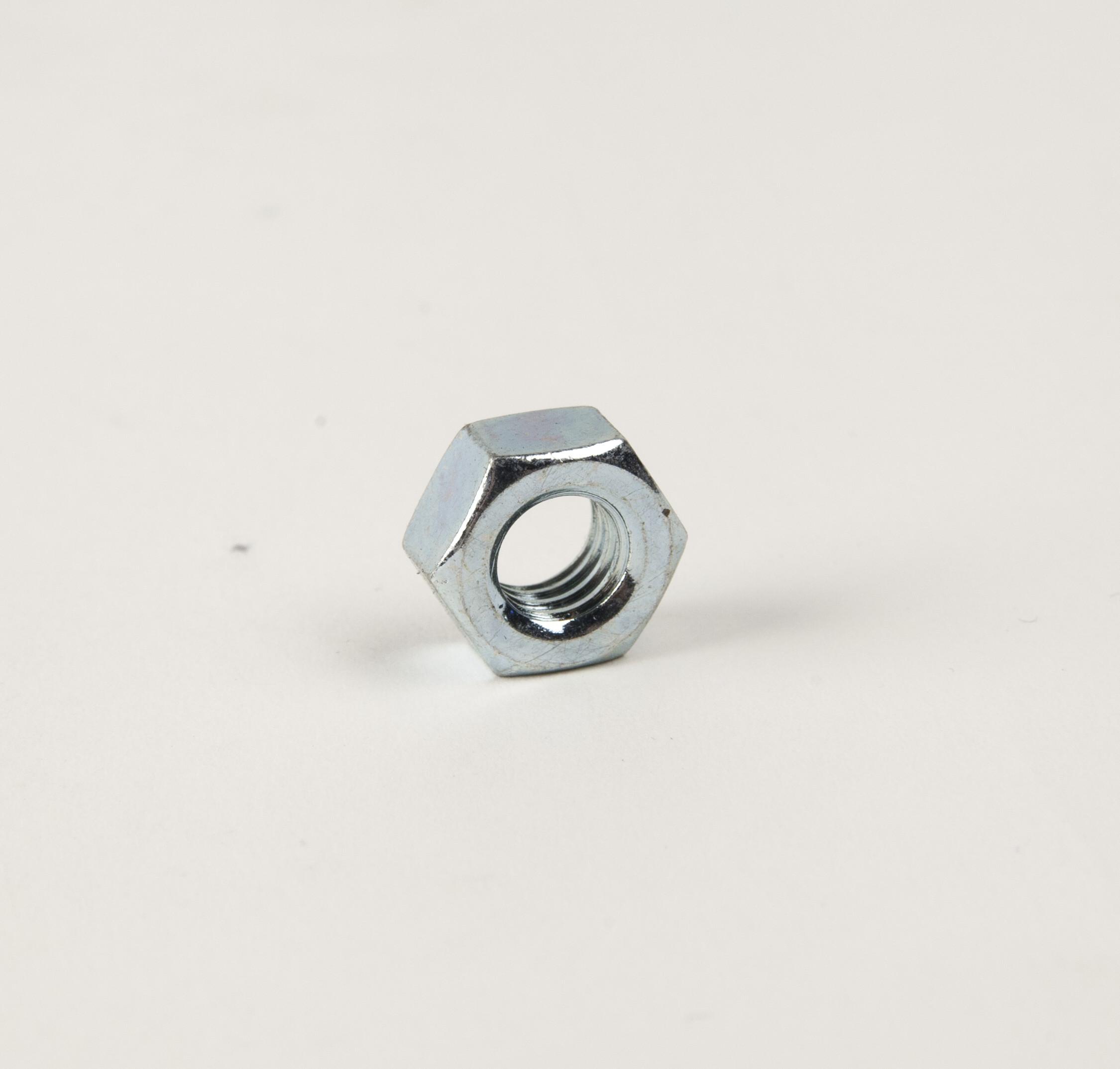 Stainless Steel Sprayer Plunger Nut