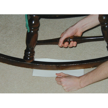 Furniture Tabs Super Tabs NO LONGER AVAILABLE----ALWAYS TAB & BLOCK when cleaning upholstery!