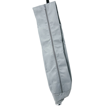 Grey Pile Lifter Bag