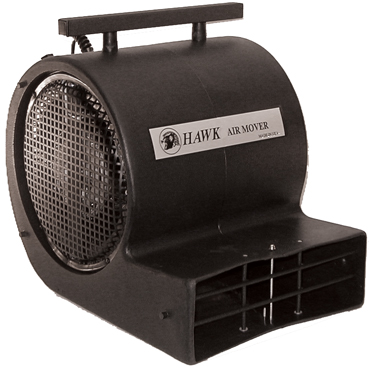 Air Mover / Carpet Dryer 1/2 hp from Bane-Clene®