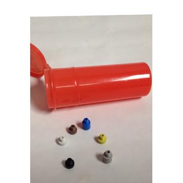 Injection Sprayer Metering Kit (6 tips)