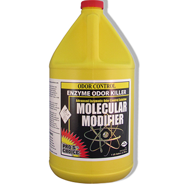 Pro's Choice Molecular Modifier Pet Urine Odor Enzyme Deodorizer