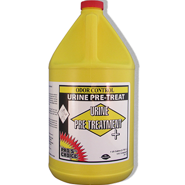 Pro's Choice UPT+ Pet Urine Pretreatment - 1 Gallon