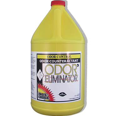 Pro's Choice Odor Eliminator - 1 Gallon