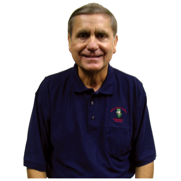 Polo Style Embroidered Uniform Shirt for Carpet Cleaning Technicians from Bane-Clene®