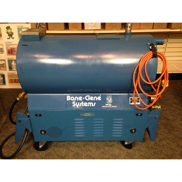 Certified Used 3D Bane-Clene® Base Unit