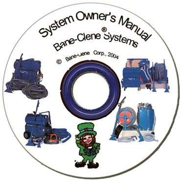 Systems Owners' Manual - CD Version