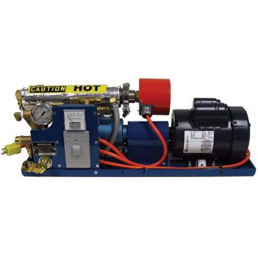 Aqua-Pump with Heater
