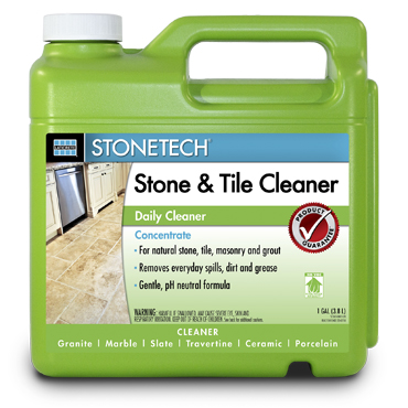 StoneTech™ All Purpose Stone, Marble & Grout Cleaner