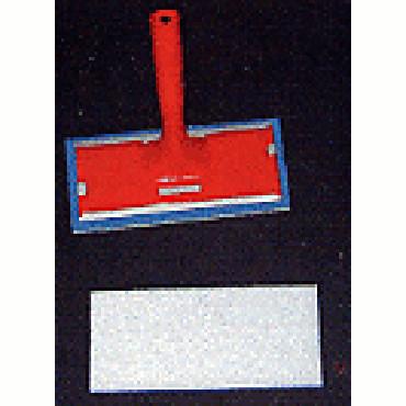 Wood-Solv™ - 8 inch Flock Foam Microfiber Corner Edger