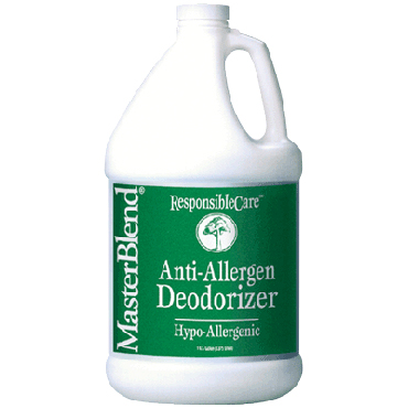 Anti-Allergen Deodorizer for Allergy and Asthma Sufferers