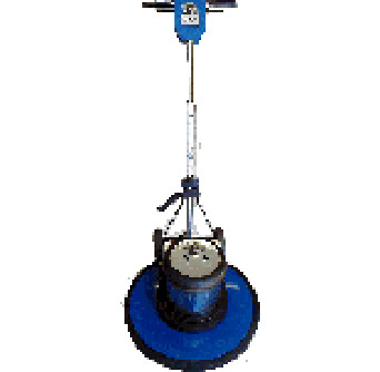 Hawk Floor Machine Buffer 17 inch