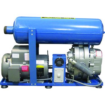 Remanufactured Super Aqua-Mount® for Bane-Clene® Equipment
