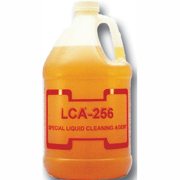 LCA® 256 Liquid Extraction Detergent for Rugs, Carpet, Upholstery