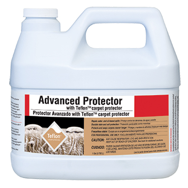Teflon® Advanced Carpet Protector