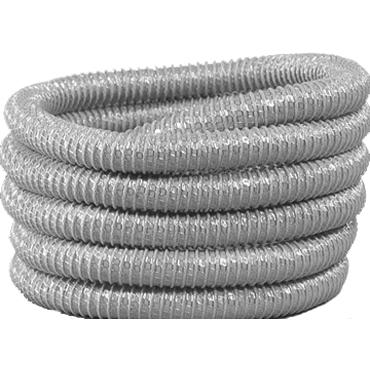 Wireflex Vacuum Hose 1 1/2