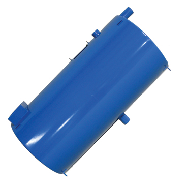 3D™ Base Unit Cylinder - Painted