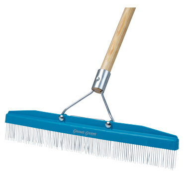 Grandi Groom® Carpet Rake from Bane-Clene®