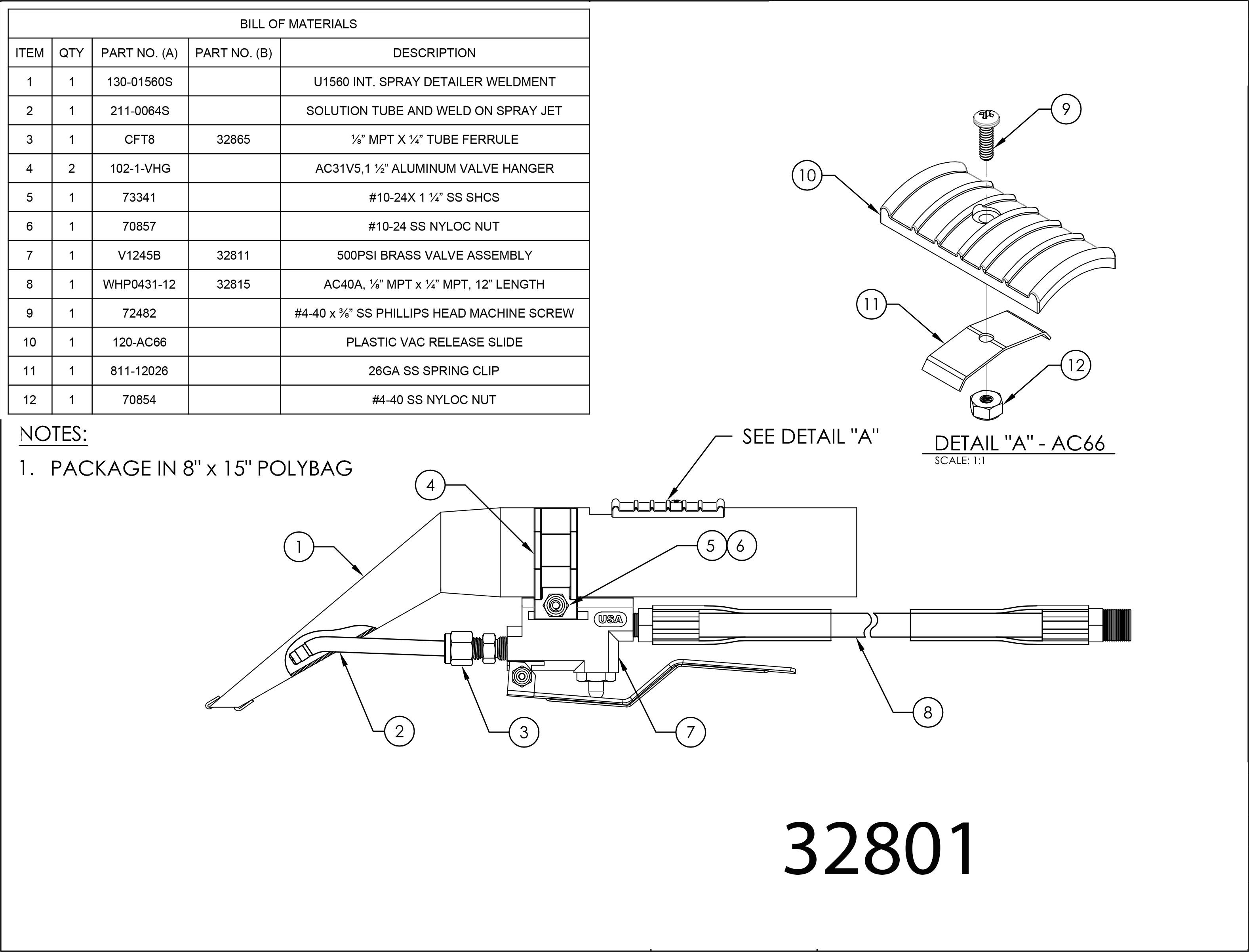 Upholstery / Car Detailer 12