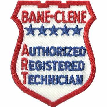 Authorized Registered Technician (A.R.T.) Patch