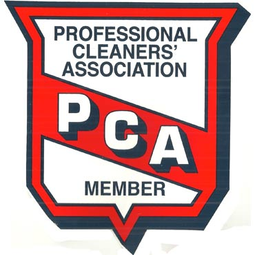 PCA™ Van Decal from Bane-Clene® for Members of the Professional Carpet Cleaners Association""