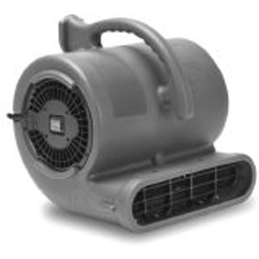 Air Mover / Carpet Dryer 1/2 hp 2-Speed 2820 CFM from Bane-Clene®