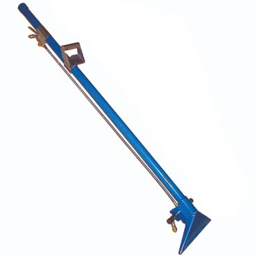 Carpet Cleaning Floor Tool - Straight 12 inch by Bane-Clene®
